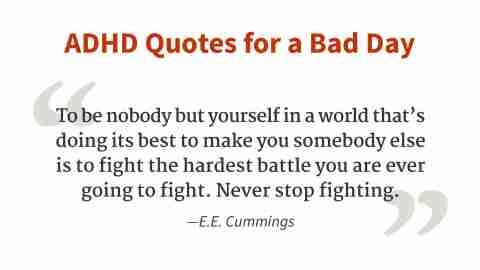 """Never stop fighting."" - E.E. Cummings"