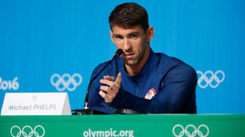 Diagnosed with ADHD at age 9, Michael Phelps went on to become the most decorated Olympian of all time, swimming his way to a record-breaking 18 gold medals. According to his mother, Debbie Phelps, swimming helped her son manage his symptoms from a young age by keeping him focused and disciplined.