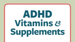 The best vitamins and supplements for ADHD