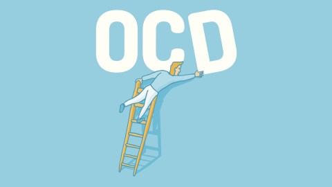 women with ocd and adhd