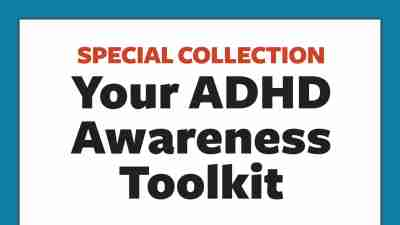 ADHD Awareness Month Toolkit