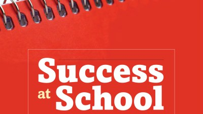 Strategies for succeeding at school with ADHD