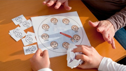 Autism Spectrum Disorder Symptoms Test For Children With Adhd Add