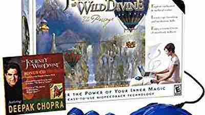 Wild Divine Biofeedback Program for ADHD