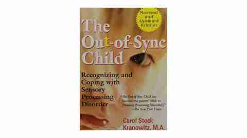 The Out-of-Sync Child is a great book for parents of children with ADHD