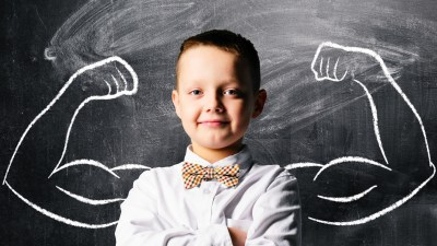 """I Believe In You!"" How to Vanquish a Child's Low Self-Esteem"