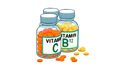 Best Vitamins For Adhd Supplements To Promote Focus