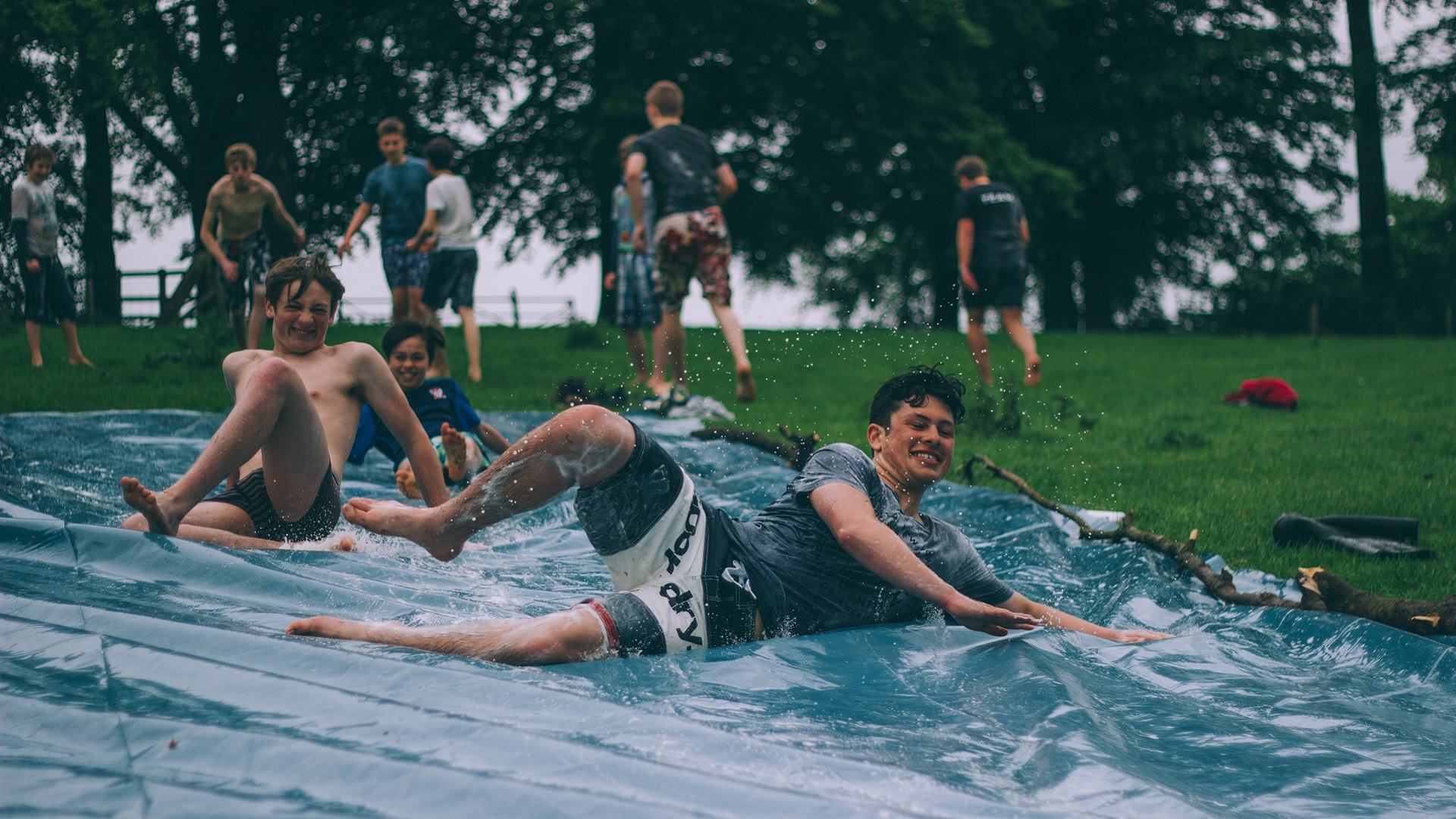 Summer Activities For Teens That Don T Involve A Screen