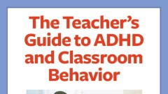 Adhd Supports Are Often Ineffective >> Motivating A Child With Adhd In The Classroom Teacher Tips