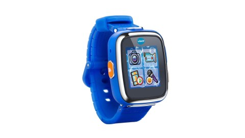 The VTech Kidizoom Watch DX Toy is a great school gadget for children with ADHD