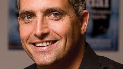 Peter Carlisle, a successful entrepreneur with ADHD