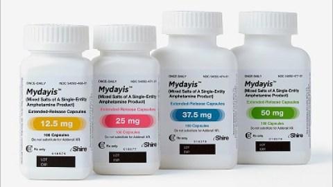 Mydayis: Stimulant ADHD Medication Uses, Side Effects, Safety