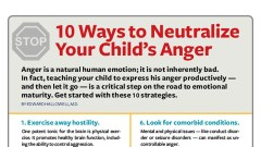 How to Deal with an Explosive Child: 10 Tips for Parents