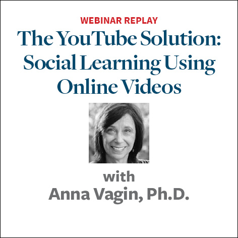 youtube social learning