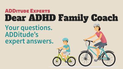 ADHD Family Coach