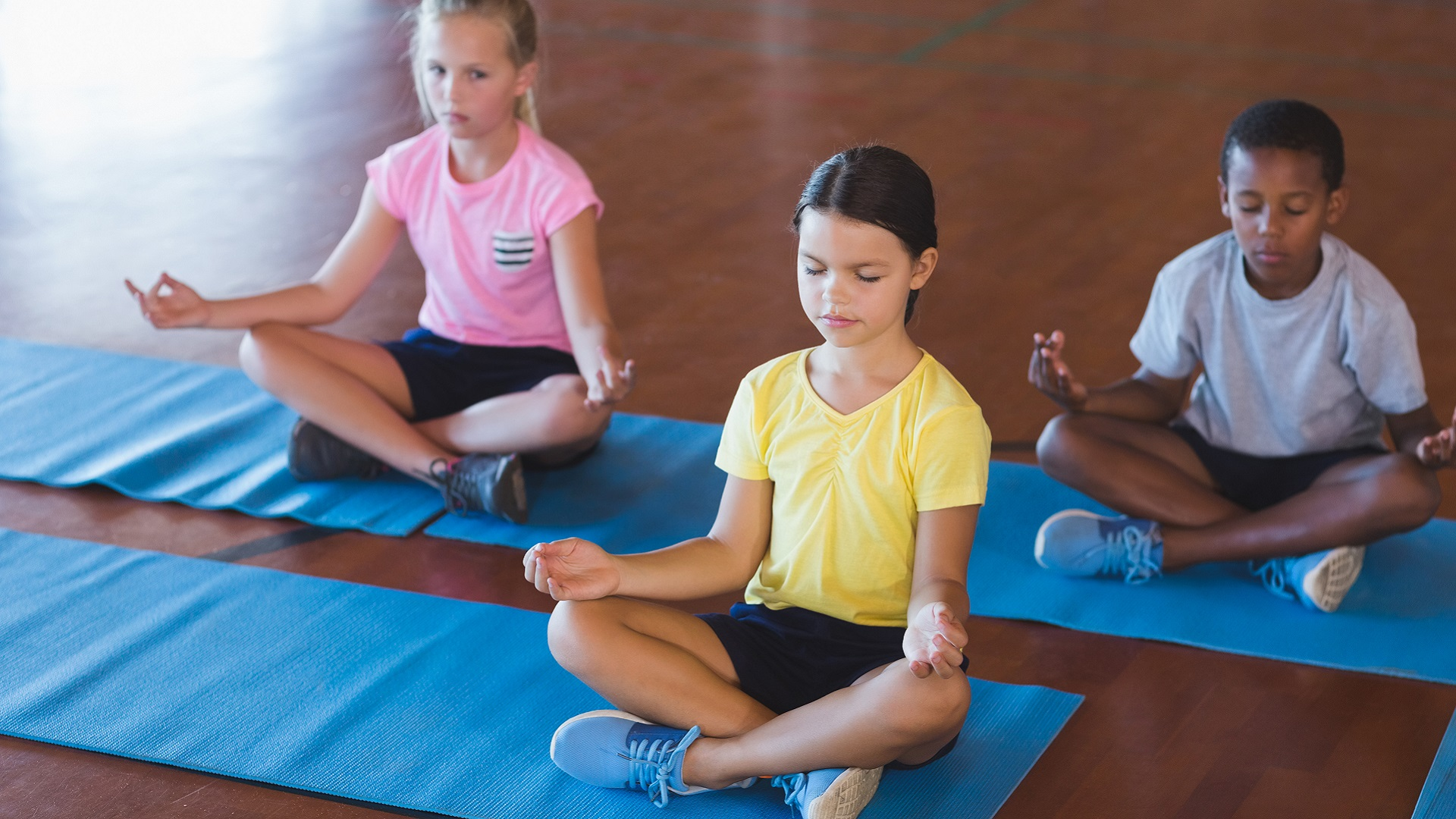 10 Mindfulness Exercises For Stronger School Focus