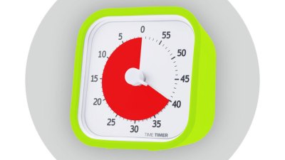 ADHD Gift Guide: Time Timer
