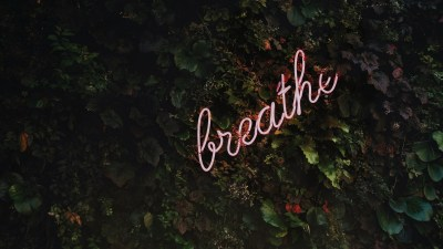 Just breathe, and other mindfulness tips for adults with ADHD
