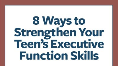 Strengthening Executive Function >> Executive Functions Tied To Adhd Planning Executing