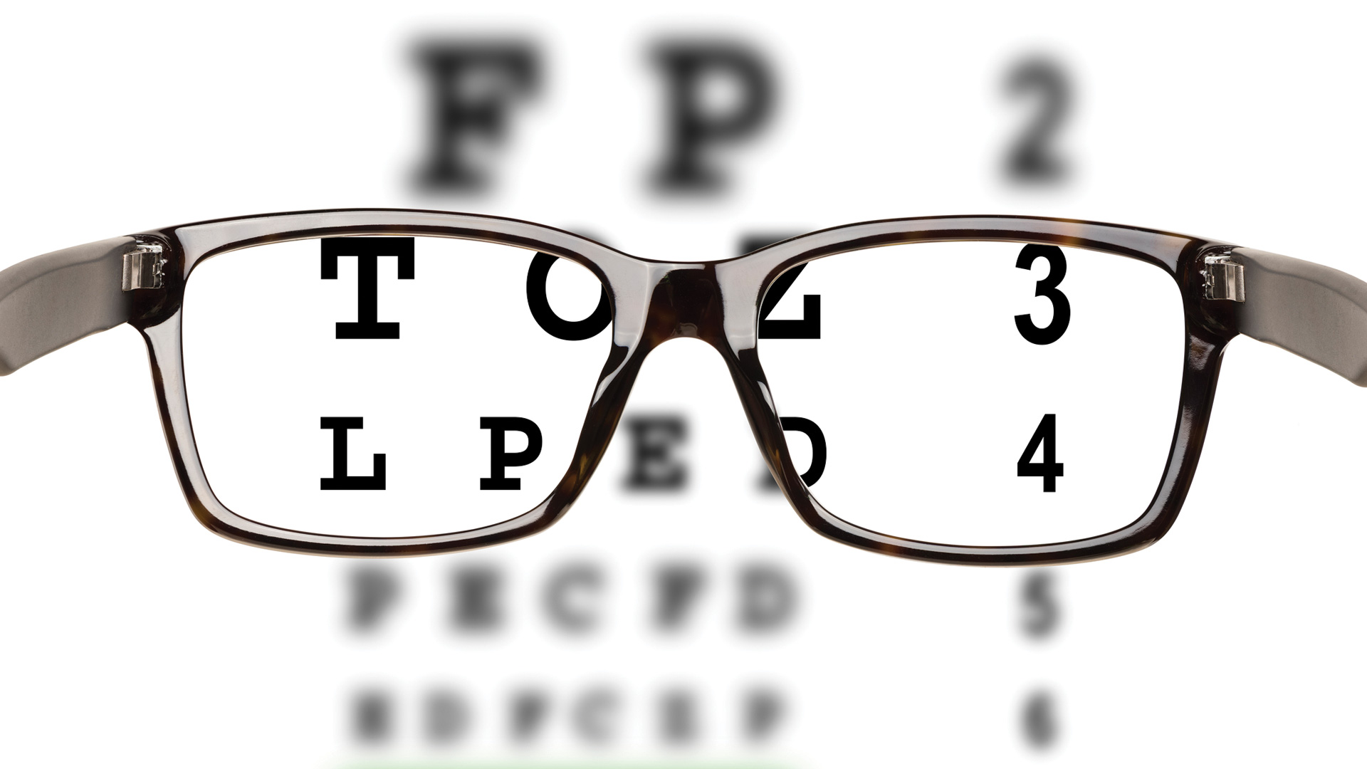 What It's Like to Slowly Lose Your Eyesight