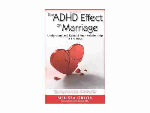 the effect of adhd on marriage