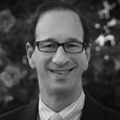 David Goodman M.D., author image
