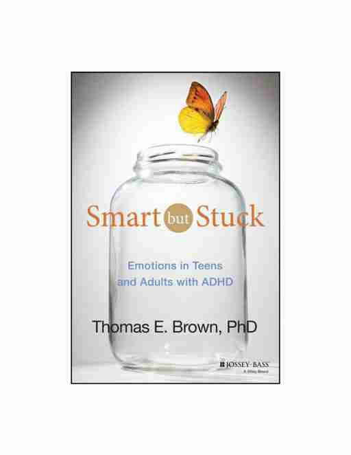 Smart but Stuck by Thomas Brown
