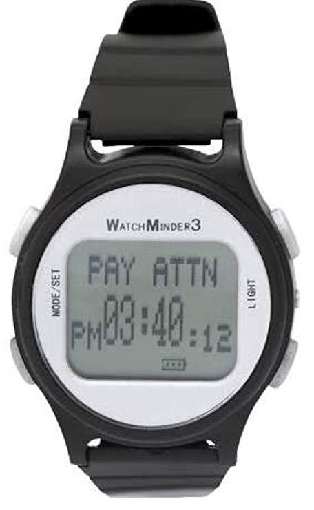 WatchMinder 3