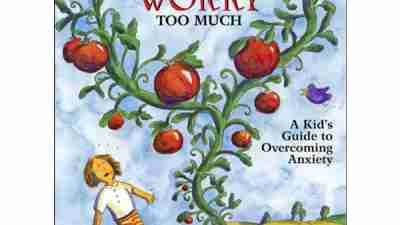 worry too much book