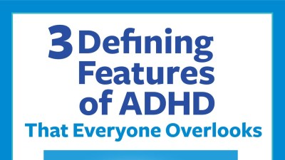 Adhd Behind Behavior >> What Are Typical Adhd Behaviors