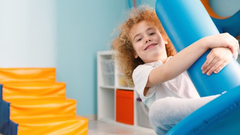 At Home Occupational Therapy Exercises For Kids With Adhd