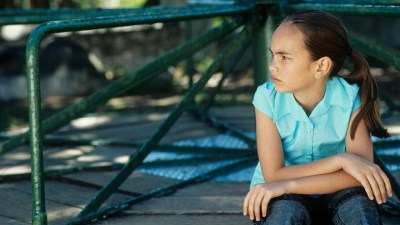 A young tween with ADHD whose parents are trying to teach independence