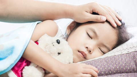 Can't Wake Up? Help Your Child Get Out of Bed — with Less