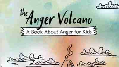 The Anger Volcano cover