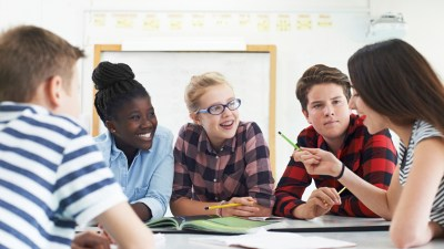 The Middle School Transition requires cooperation between teachers, parents and students with ADHD