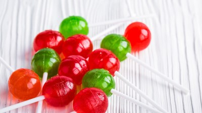lollipops symbolizing bribery for kids with ADHD