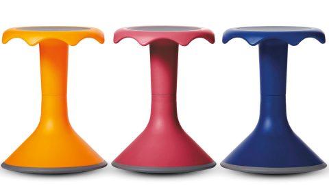 hokki stools help school productivity for restless students