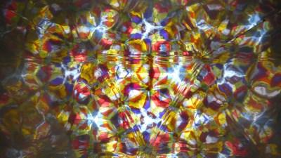 ADHD Kaleidoscope