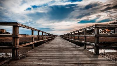 Bridge leading to better ADHD treatment