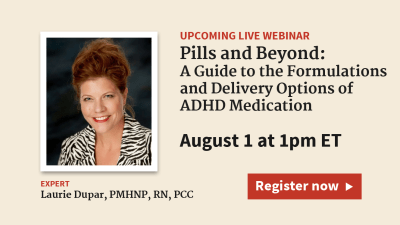 Pills and Beyond: A Guide to the Formulations and Delivery Options of ADHD Medication