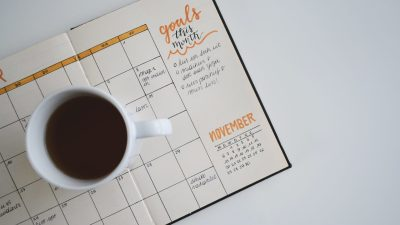 How to Use a Planner When You Have ADHD