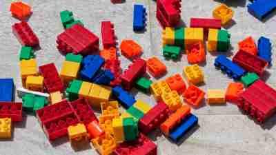 legos improve concentration