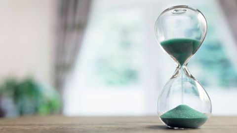 Your Concept of Time Is Not Broken, It's Just Unorthodox