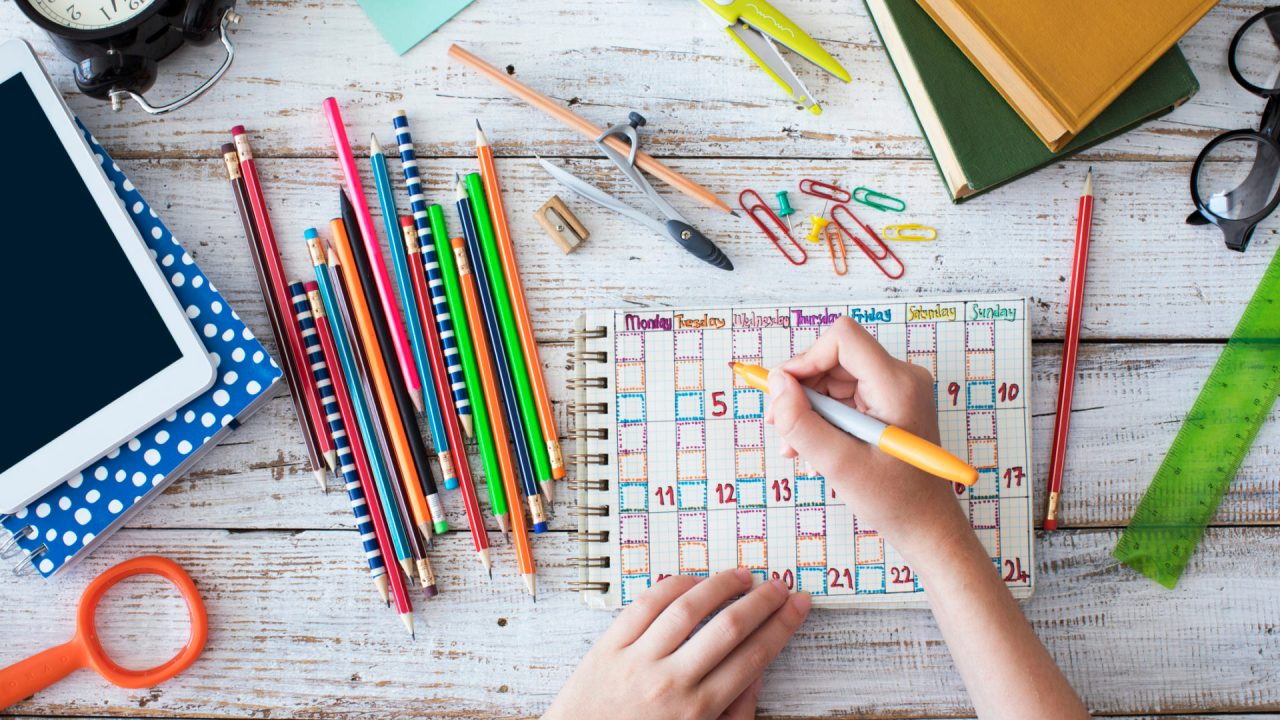 Teaching Strategies & Learning Styles for Kids with ADHD