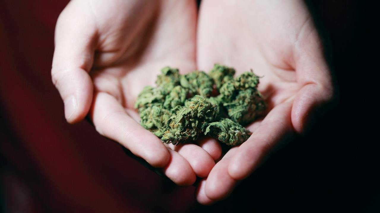 Cannabis Use Disorder in Adults and Teens with ADHD