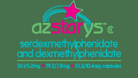 Azstarys ADHD Medication