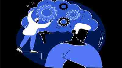 gaslighter concept - psychological manipulation