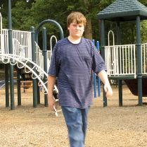 playground bully