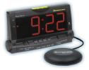 very loud bed shaking alarm clock