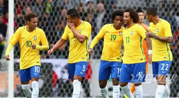 نتيجة بحث الصور عن البرازيل 2018